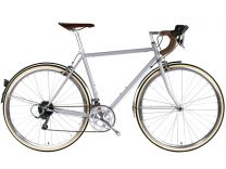 6KU Troy 16 Speed City Bike