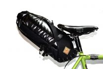Restrap Carry Saddle bag & Dry bag