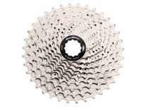 Cassette Sunrace 10 Speed 11-36t, Metallic
