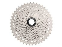 Cassette Sunrace 10 Speed 11-42t, Metallic