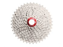Cassette Sunrace 10 Speed 11-40t, Metallic