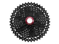 Cassette Sunrace 10 Speed 11-42t, Black