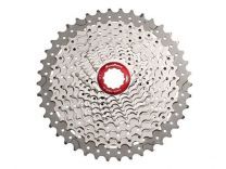 Cassette Sunrace 11 Speed 11-40t, Metallic