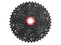Cassette Sunrace 11 Speed 11-42t, Black