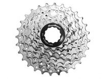 Cassette Sunrace 8 Speed 11-28t, Nickel