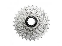 Cassette Sunrace 9 Speed 11-25t, Nickel