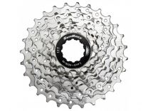 Sunrace Cassette 9 Speed 11-28 Tands Nickel