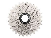 Cassette Sunrace 10 Speed 11-32 Tands Metallic Alu Spider