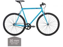 6KU Iris Fixed Gear Fiets