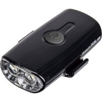Topeak Helm led Headlux Dual usb zwart