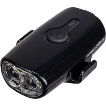 Topeak Helm led Headlux 250 usb zwart