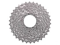 SRAM Pg-980 Cassette 9 Speed 11-34 Tands Zwart Spider