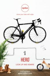 Cycloc Hero