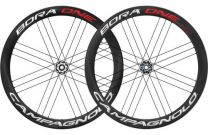 Campagnolo Wielset Bora One 50 Disc Clincher (Shimano)