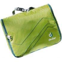 Deuter Wash Center Lite I moss/arctic