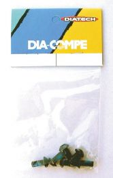 Dia-Compe ANCHOR ROTOR BOLT SET