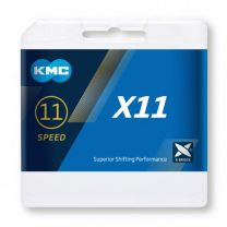 KMC X11 - 118 Links