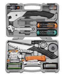 IceToolz Ultimate Tool Kit