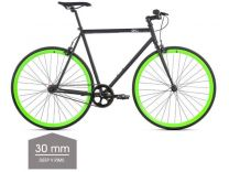 6KU Paul Fixed Gear Fiets