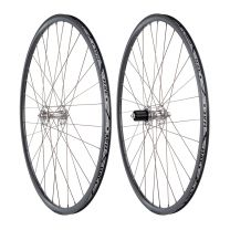 Halo Retro 6D 700c Wheelset