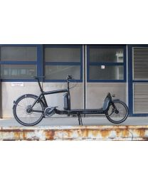 Bullitt E-Bike Shimano Alfine 8