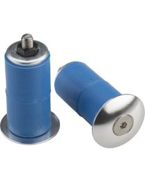 Problem Solvers Bar End Plugs