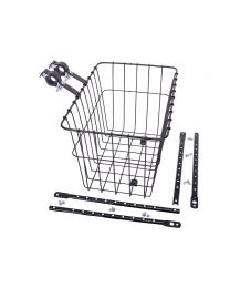 Wald 198 Medium Plus Basket - Black