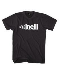 Cinelli Who Wants To Ride? T-Shirt