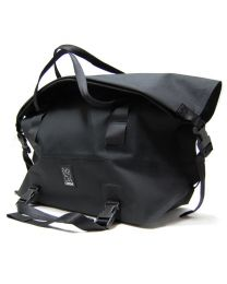 Chrome FRONT RACK DUFFLE 40 Black
