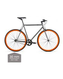 6KU Barcelona Fixed Gear
