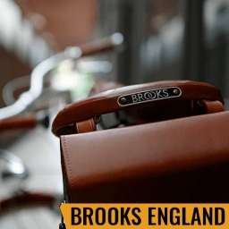 brooks zadels brooks england tassen